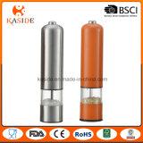 Laminatoio di pepe automatico caldo del sale dell'acciaio inossidabile di vendita con indicatore luminoso