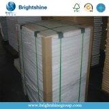 Impresso em papel Compuer contínua