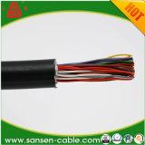 Хорошее качество Mutic заводская цена 5 пары телефонный кабель