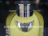 Solido solubile che fa macchina/granulatore del cestino/appalottolatore rotativo