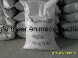 Alta calidad de sulfato de amonio (N 21%) los cristales para el mercado de África