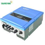 태양 PV 시스템 (DC에 AC를 위한 격자 변환장치 그리고 힘 변환장치에서; 단일 위상 또는 삼상은) 변환장치를 격자 맨다