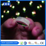 광학적인 삼중항 렌즈를 입히는 Dia58mm 대역 여과기 필터 및 Ar