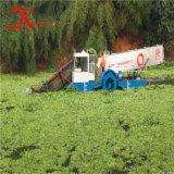 2018販売のためのフルオートマチック水Weedの収穫機