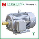мотор индукции высокой эффективности 7.5kw трехфазный с сертификатом Ce