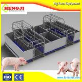 Горячая продажа свиней ящиков Farrowing многофункциональной рукоятки