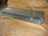 Chromate-Passivated engrasada y laminados en frío Teja de acero galvanizado corrugado