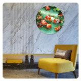 جدار فنية زيت نوع خيش صورة زيتيّة صورة حيوانيّ لأنّ زخرفة