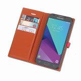 Напечатанный TPU случай галактики J5 2017 Samsung аргументы за мобильного телефона