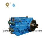 Jiangyin 변속기 Zlyj 시리즈 플라스틱 기계장치 압출기 속도 흡진기