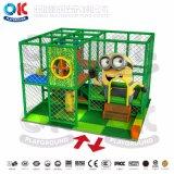 Дети природных крытый детская площадка Soft Play для детского садика