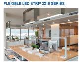 5 Jahre des Garantie-hohe Lumen-2216 300LEDs 24V LED flexible Streifen-