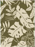 Form-Blumen-Drucken-Gewebe