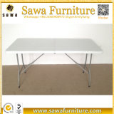 Haut Qualitywholesale Table pliante en plastique