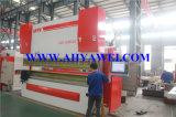 AhywアンホイYaweiの電気企業の鉄の労働者およびNotcherの製造