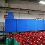 Automatische het Herstellen van de Gasfles van LPG Lijn