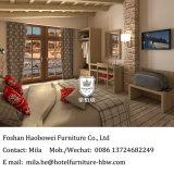 Hotel-Möbel Kanada-Toronto für Veräusserung- des gesamten Vermögenslaminat-Möbel-Schlafzimmer