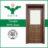 Portes de WPC avec la qualité et le prix bas