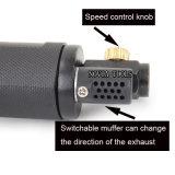 공기 또는 압축 공기를 넣은 각 분쇄기 Nv 4041ap