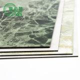 Hojas laminadas/poste del Formica que forma el material de HPL/Building