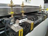 Riflusso senza piombo Sodering dell'aria calda della parte superiore SMT con dieci zone