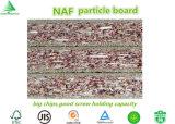 Высокое качество Никак-Добавляет доску частицы равнины формальдегида 9mm для мебели