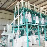 Moinho de milho em pequena escala máquina de moinho de farinha de milho