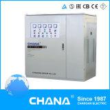30kVA 산업 전압 조정기 AC SVC 전압 안정제