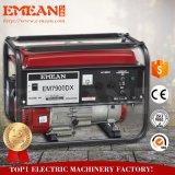 2.5Kw портативные бензиновые генератор для домашнего использования (EM3500)