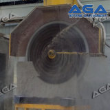 Máquina de corte de granito y mármol de la máquina cortadora de bloque de piedra (DQ2500)