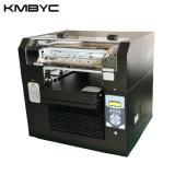 Kmbyc A3 plus Farben-schnelle Geschwindigkeits-essbaren Tinten-Kuchen-Schokoladen-Süßigkeit-Plätzchen-Makrone-Nahrungsmitteldrucker der Größen-8