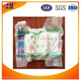Мягкие одноразовые Diaper воздухопроницаемой малыша с Ecnomical цена