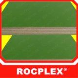 Het Plastic Triplex van Rocplex