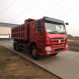 Sinotruk HOWO 6X4 336/371HPのダンプまたはダンプカートラックの中国の製造業者