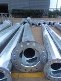 электрическая башня стальной трубы 132kv