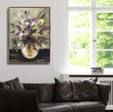 Wand-Kunst-Segeltuch-Abbildung /Decor, das Abbildung anstreicht