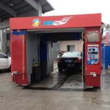 Colada de coche automática de la refinanciación con el sistema de sequía para precio de la fábrica del fabricante de la máquina de la colada de coche el mejor