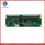 """Lexan Margard Mr5e legato al sensore di tocco di Eeti Exc81c4888 per USB Pcap, resistente interno supportante del video industriale 12 di tocco """" del USB, della Inguantare-Mano e di acqua"""