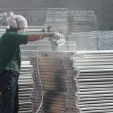 호주 타원형 가로장 1m*2.8m 강철 금속 양 야드 위원회