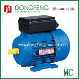 Электрический двигатель AC тела одиночной фазы серии Mc алюминиевый