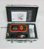 Пленка/покрытие толщиной манометр GM280