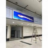 A alta resolução P5 Monitor LED de exterior, P5 brilhante tela LED Cores exteriores