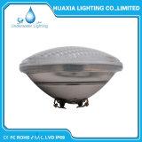 Imperméable blanc/RVB 12V PAR56 Piscine subaquatique de lumière à LED