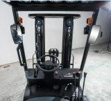 4 Capaciteit van de Vorkheftruck van wielen de Elektrische 2t/2.5t/3.0t/3.5t