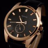 Z356ブランドあなた専有物腕時計の人の個人化なるカスタムロゴの腕時計