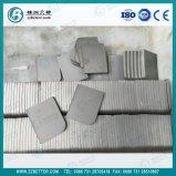 Azulejos balísticos del Sic del carburo de silicio del rectángulo