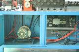 Machine automatique de redressage et de découpage de pipe de commande numérique par ordinateur