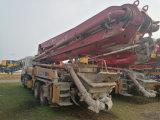 Second Hand XCMG Hb37A 37m de la pompe à béton montés sur camion