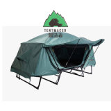 De fabriek verkoopt Tent de Van uitstekende kwaliteit van Swag van het Canvas van de Tent Swag