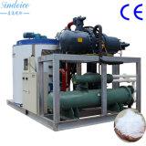 Calidad Los productos chinos de pie Ice maker con el servicio